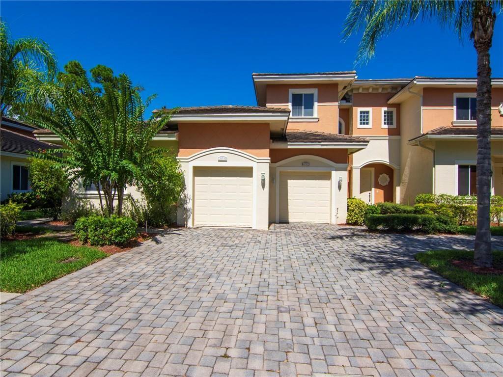 2583 Stockbridge Square SW, Vero Beach, FL 32962 - #: 247258