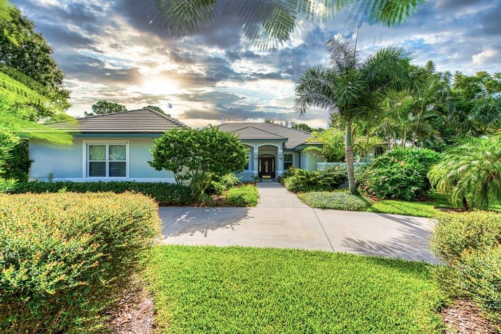 5780 Glen Eagle Lane, Vero Beach, FL 32967 - #: 235261