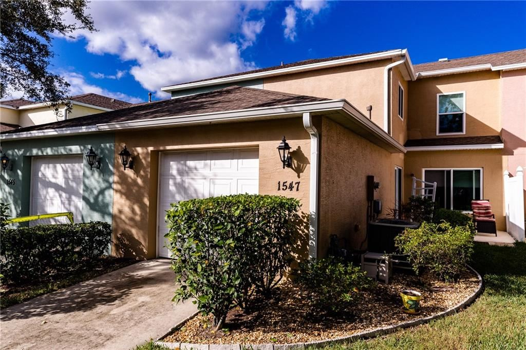 1547 Par Court, Vero Beach, FL 32966 - #: 237262