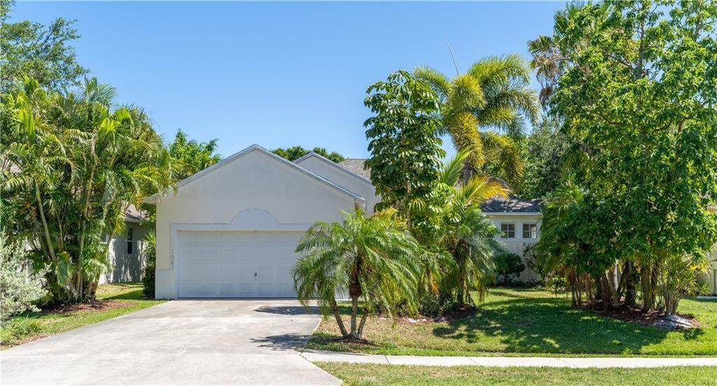 1085 8th Place, Vero Beach, FL 32960 - #: 244267