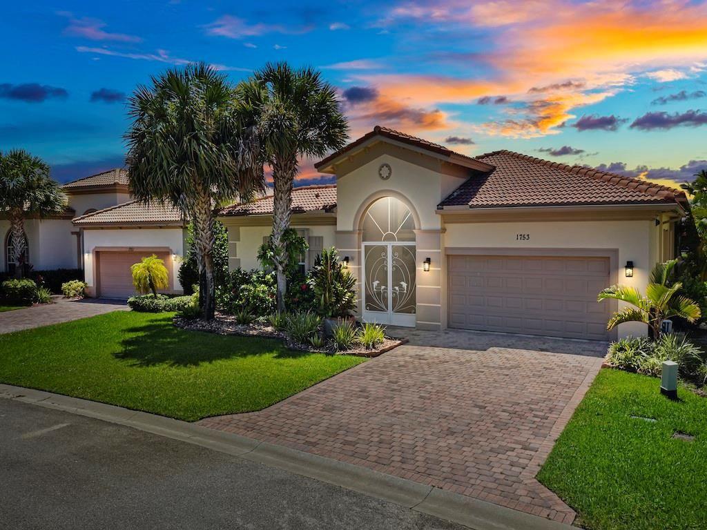 1753 Belmont Circle SW, Vero Beach, FL 32968 - #: 246267