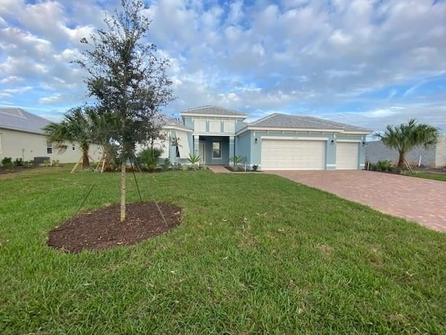 6350 Nevis Court, Vero Beach, FL 32967 - #: 237270