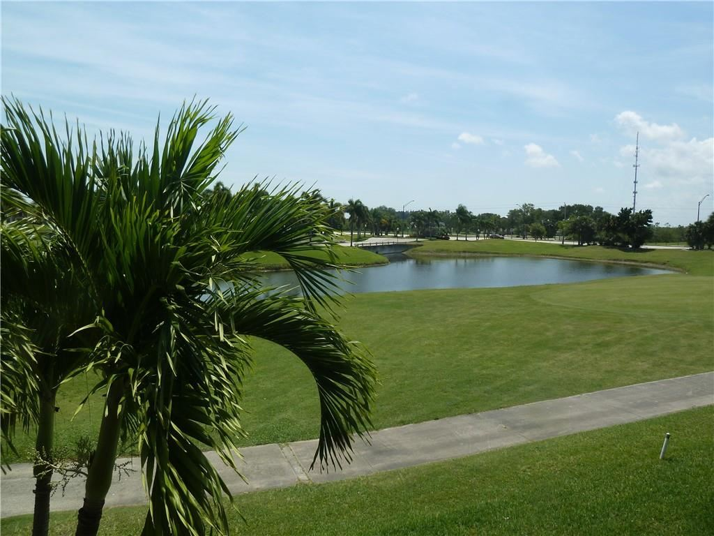 1 Plantation Drive #201, Vero Beach, FL 32966 - #: 243270