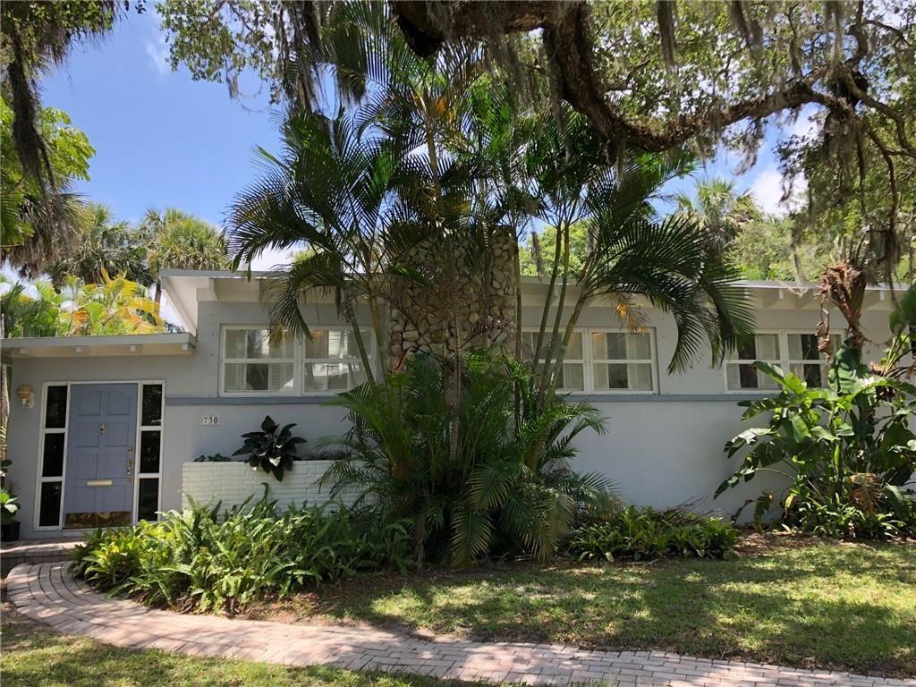 730 Bougainvillea Lane, Vero Beach, FL 32963 - #: 243272