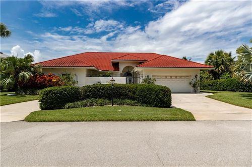 Photo of 1101 Olde Doubloon Drive, Vero Beach, FL 32963 (MLS # 246274)