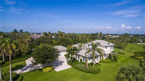 Photo of 101 Seaspray Lane, Vero Beach, FL 32963 (MLS # 191276)