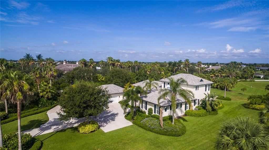 101 Seaspray Lane, Vero Beach, FL 32963 - #: 191276