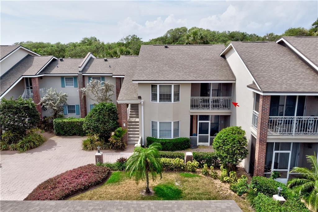 133 E Park Shores Circle #4E, Vero Beach, FL 32963 - #: 242276