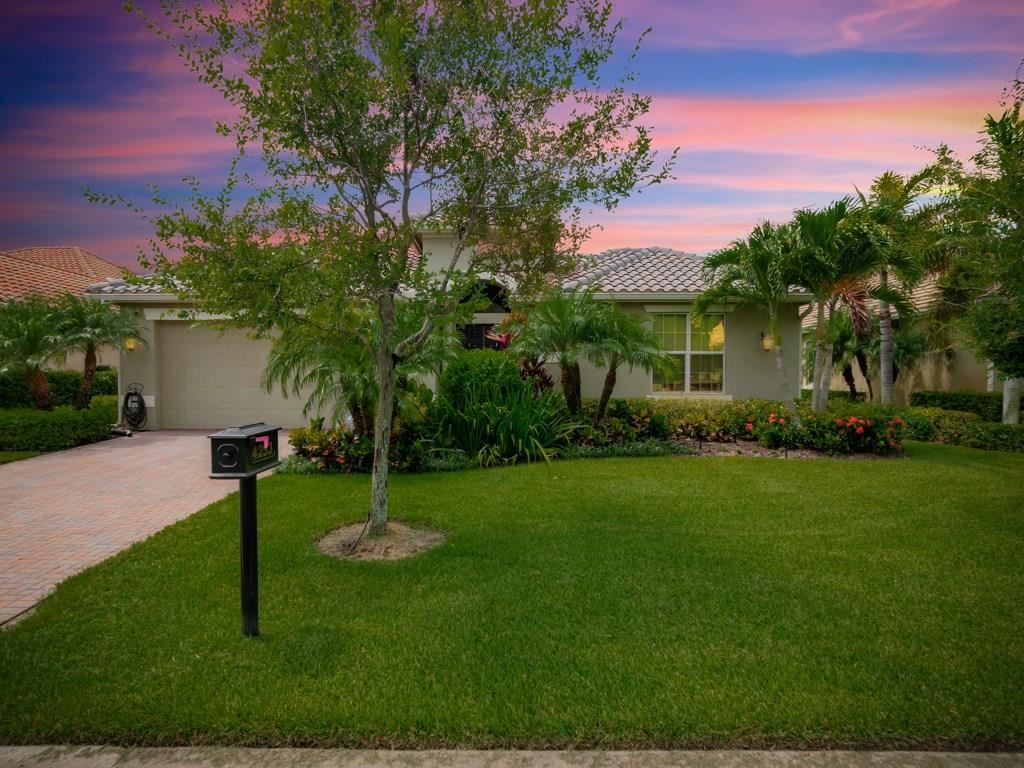 4253 Diamond Square, Vero Beach, FL 32967 - MLS#: 234277