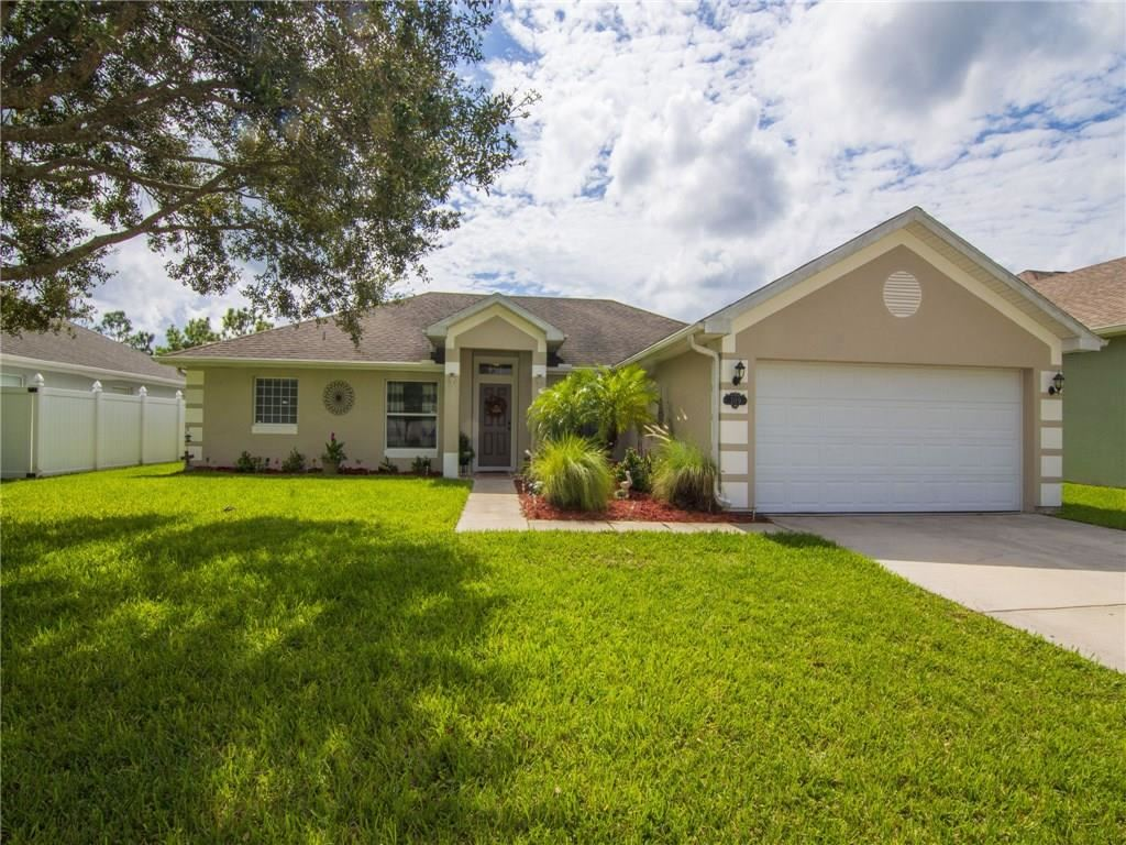 109 Stoney Point Drive, Sebastian, FL 32958 - #: 236277