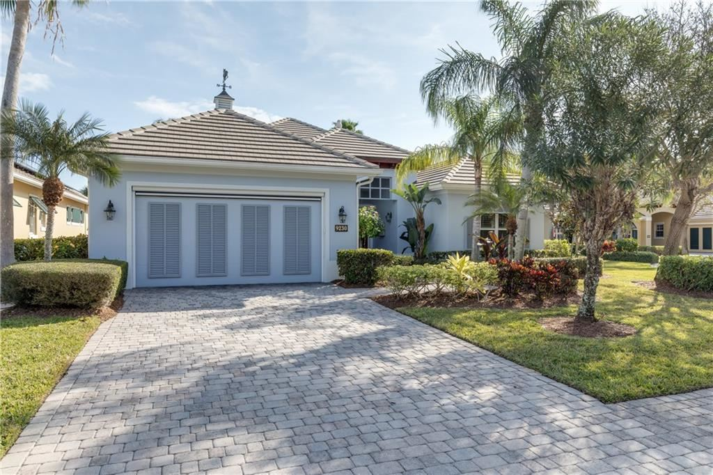 9230 Autumn Court, Vero Beach, FL 32963 - #: 240278