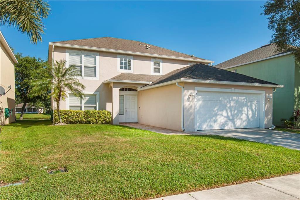 2640 12th Square SW, Vero Beach, FL 32968 - #: 247278
