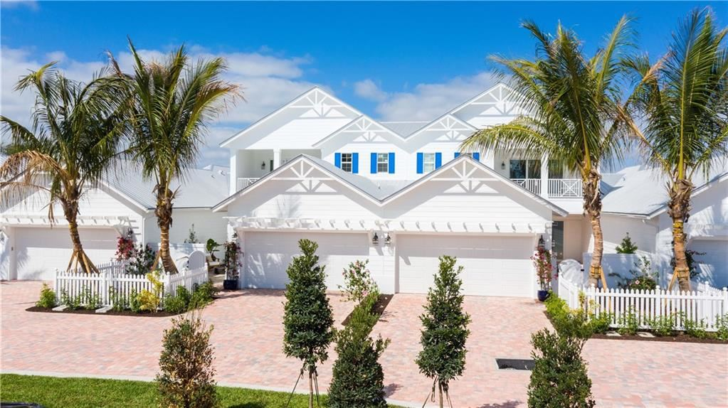 110 Strand Drive, Vero Beach, FL 32963 - #: 231280