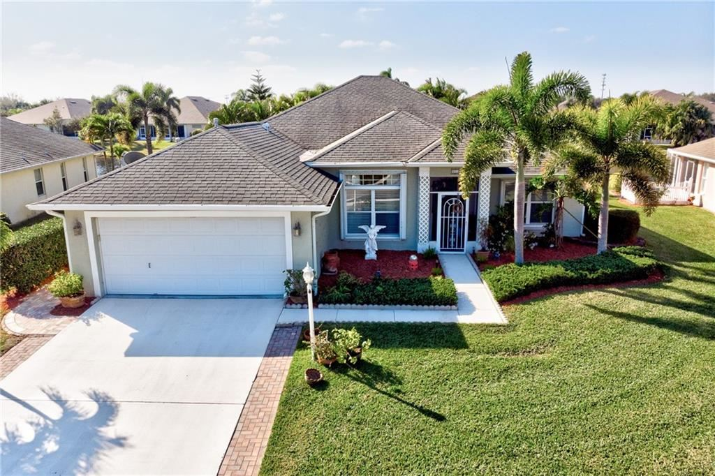 421 W Temple Court SW, Vero Beach, FL 32968 - #: 239280