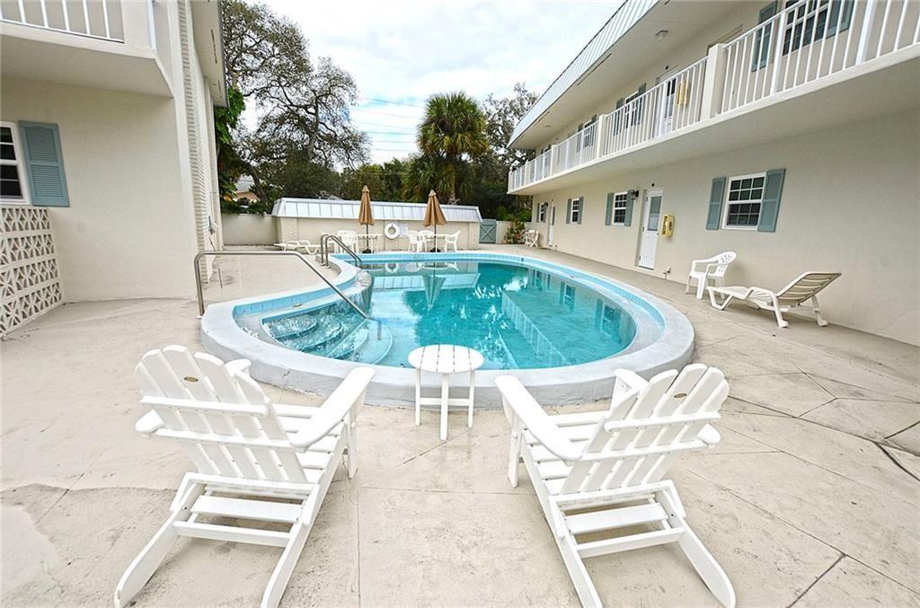 900 Jasmine Lane #101A, Vero Beach, FL 32963 - #: 233283