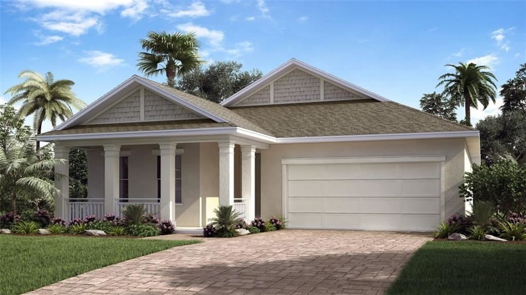 3587 Bald Cypress Court, Vero Beach, FL 32966 - #: 241288