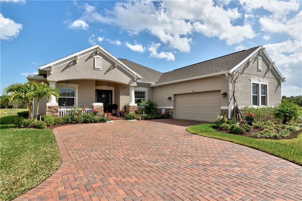 7161 E Village Square, Vero Beach, FL 32966 - #: 241289