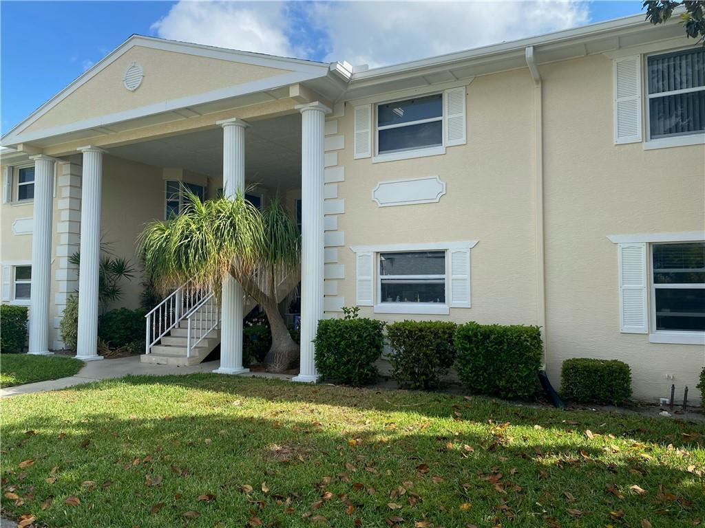 870 Lake Orchid Circle #206, Vero Beach, FL 32962 - #: 242291