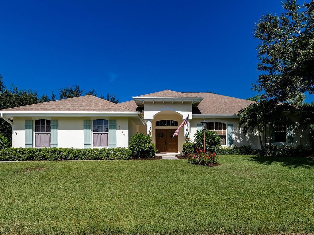 6419 53rd Circle, Vero Beach, FL 32967 - #: 245291