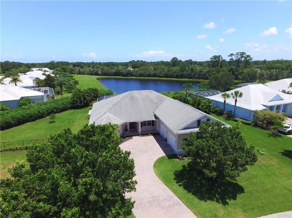 101 King Fisher Way, Sebastian, FL 32958 - #: 233292