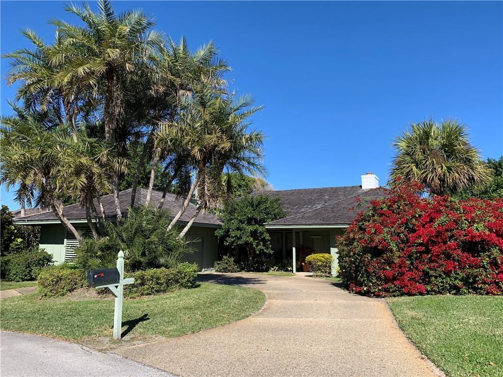 1788 Coral Way N, Vero Beach, FL 32963 - #: 240293