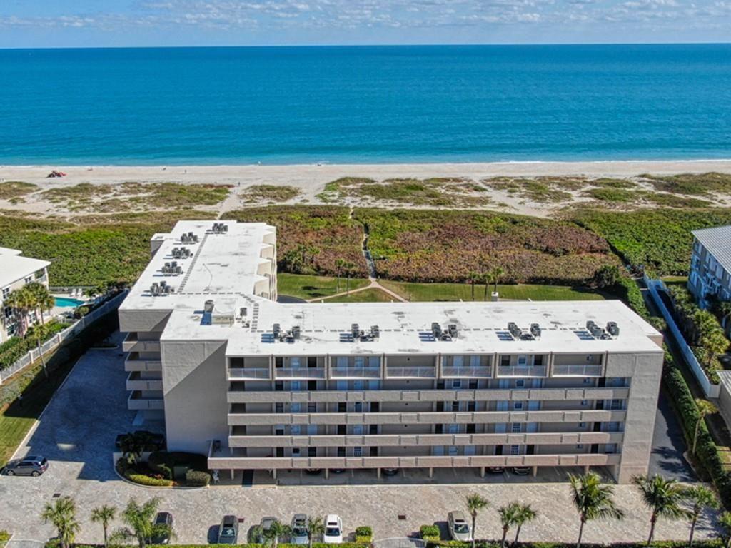 1480 Ocean Drive #5C, Vero Beach, FL 32963 - #: 243296
