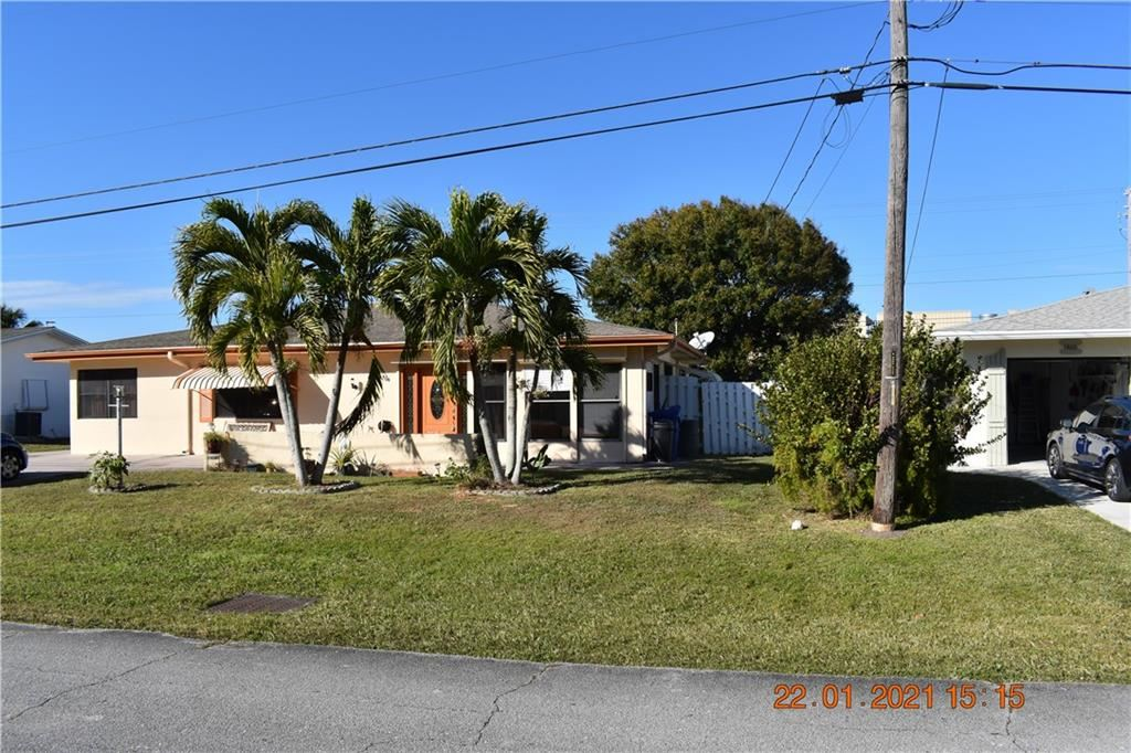 476 19th Place, Vero Beach, FL 32960 - #: 240301
