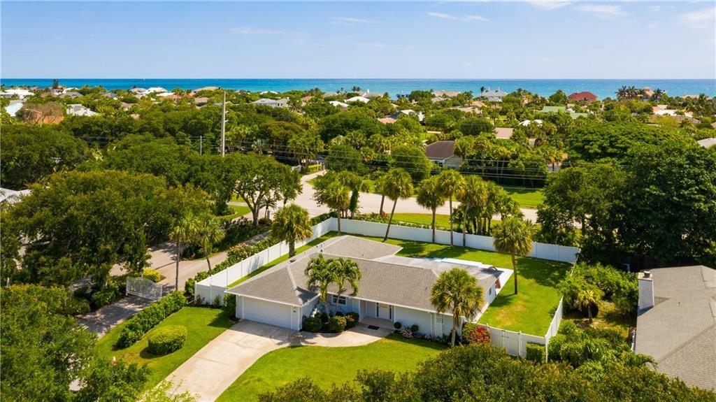 990 Windsong Way, Vero Beach, FL 32963 - #: 243303
