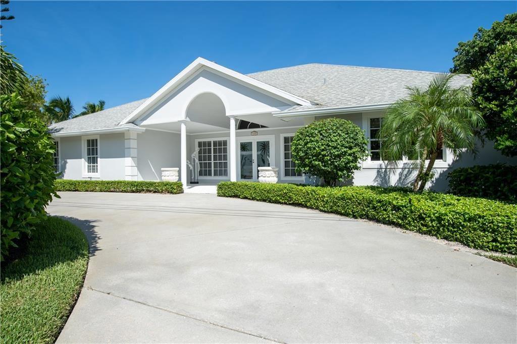 4608 Bethel Creek Drive, Vero Beach, FL 32963 - #: 237305