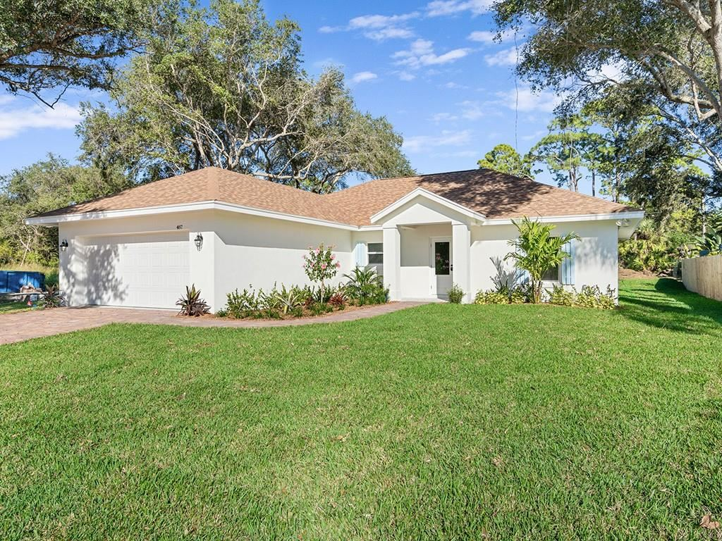 479 High Hawk Circle, Vero Beach, FL 32962 - #: 239306