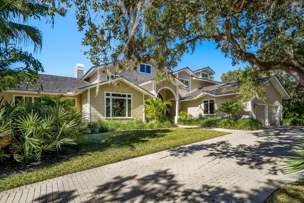 471 N Arrowhead Trail, Vero Beach, FL 32963 - #: 240307