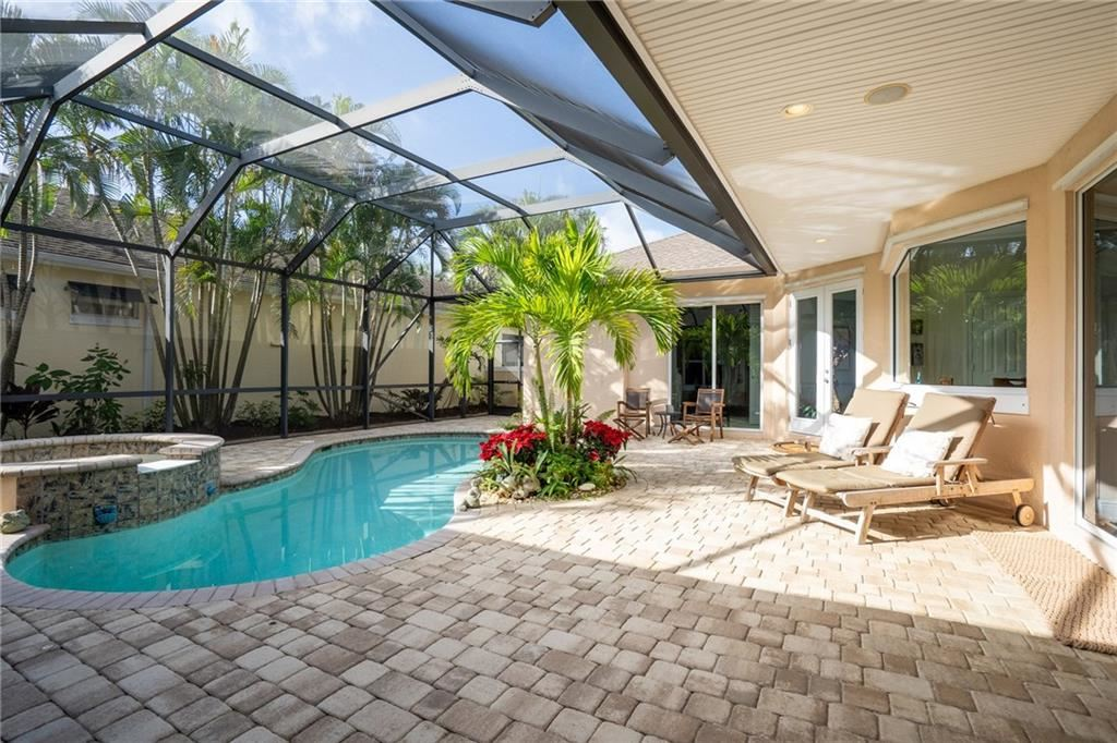 224 Oak Hammock Circle SW, Vero Beach, FL 32962 - #: 230308
