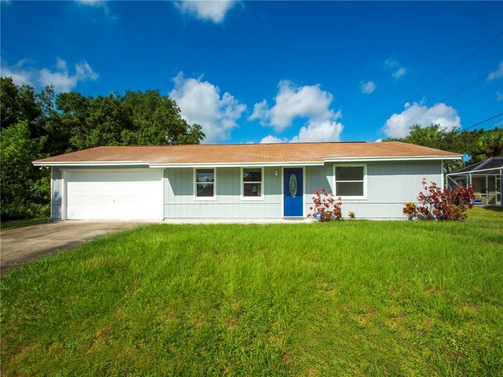 1509 Polynesian Lane, Sebastian, FL 32958 - #: 245310