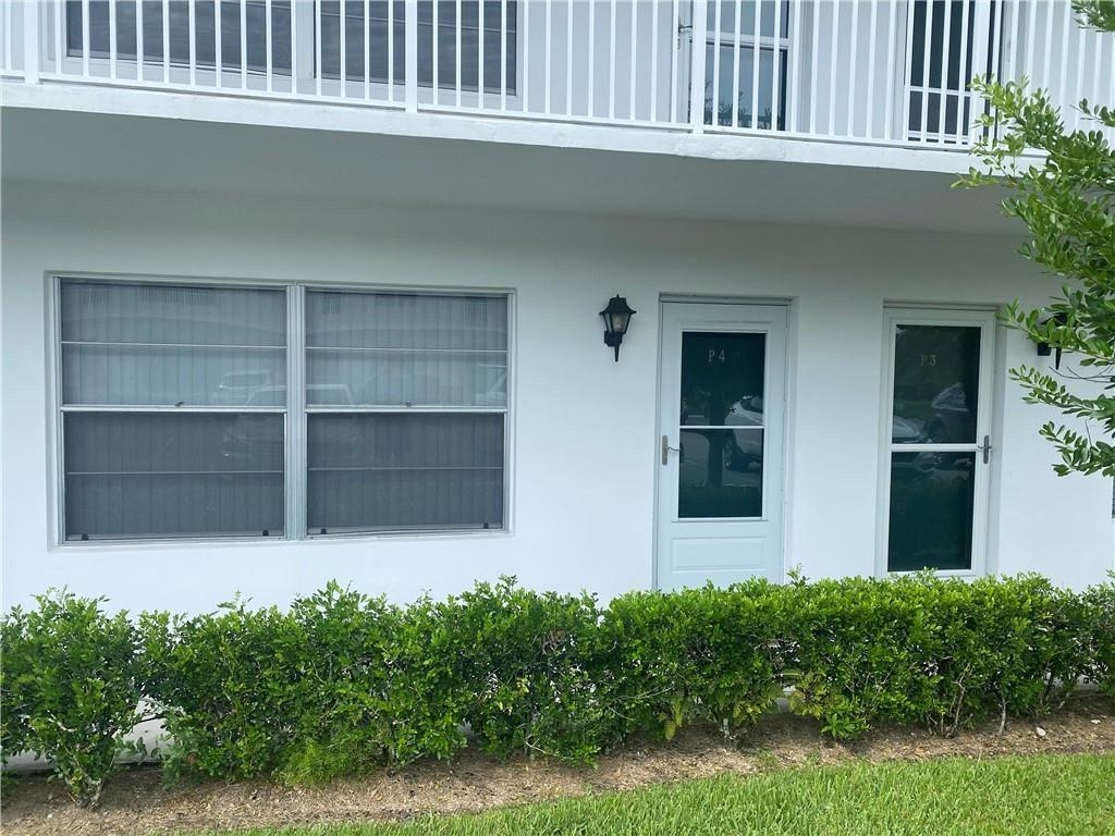 2800 Indian River Boulevard #P4, Vero Beach, FL 32960 - #: 246311