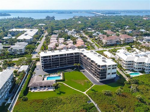 Photo of 1480 Ocean Drive #5E, Vero Beach, FL 32963 (MLS # 229313)