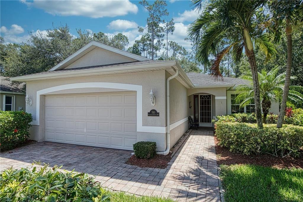 590 Kenwood Drive SW, Vero Beach, FL 32968 - #: 233313