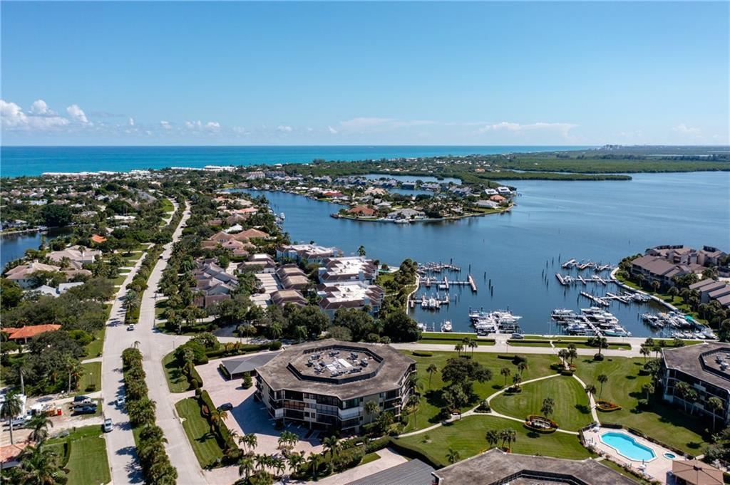 1825 Mooringline Drive #3G, Vero Beach, FL 32963 - #: 247313