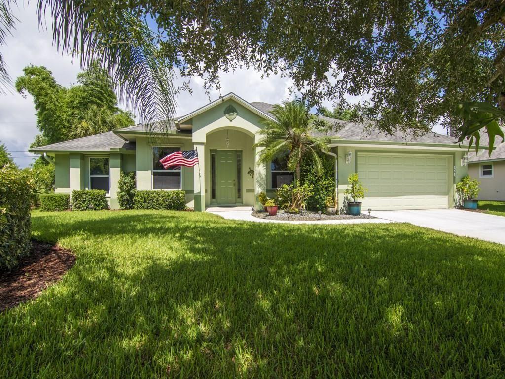 656 S Easy Street, Sebastian, FL 32958 - #: 234315