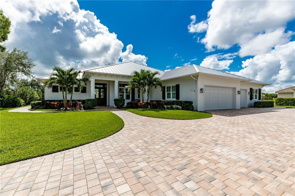6485 Frances Manor, Vero Beach, FL 32967 - #: 247315