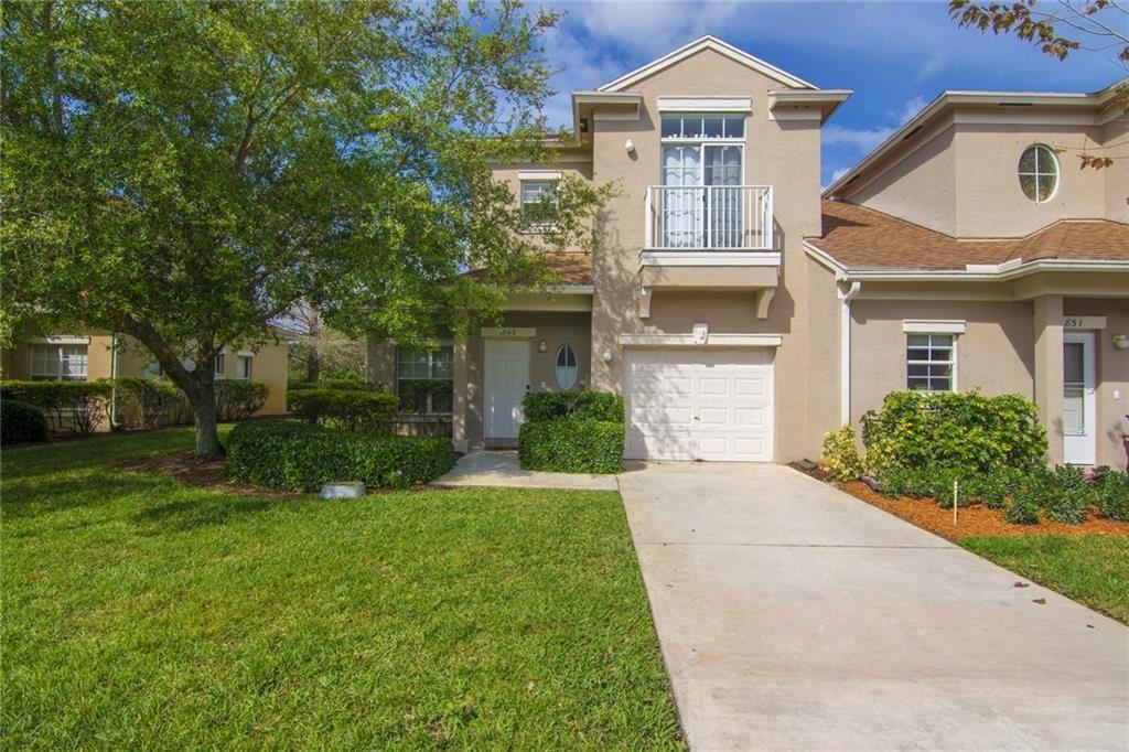 1845 77th Drive #1845, Vero Beach, FL 32966 - #: 231321