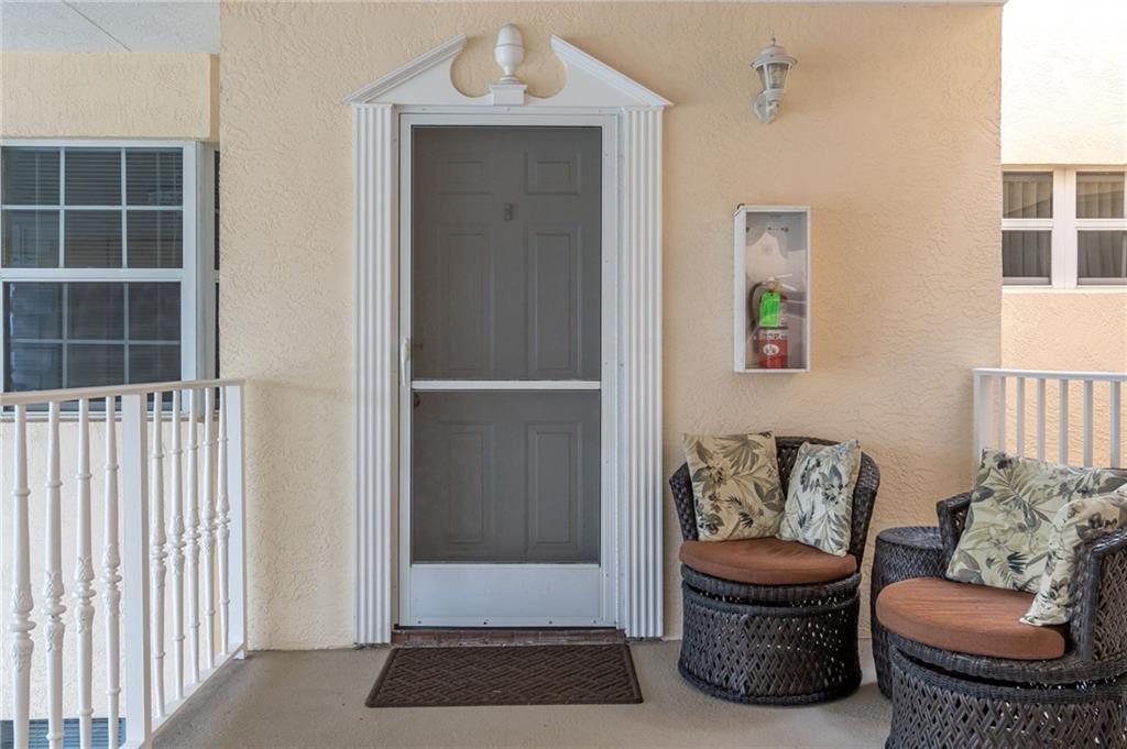 221 N Grove Isle Circle #221, Vero Beach, FL 32962 - #: 229322