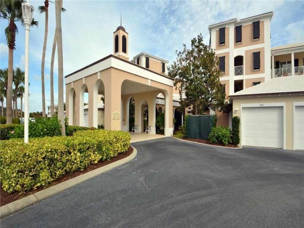 1510 Oak Harbor Boulevard #306, Vero Beach, FL 32967 - #: 247323
