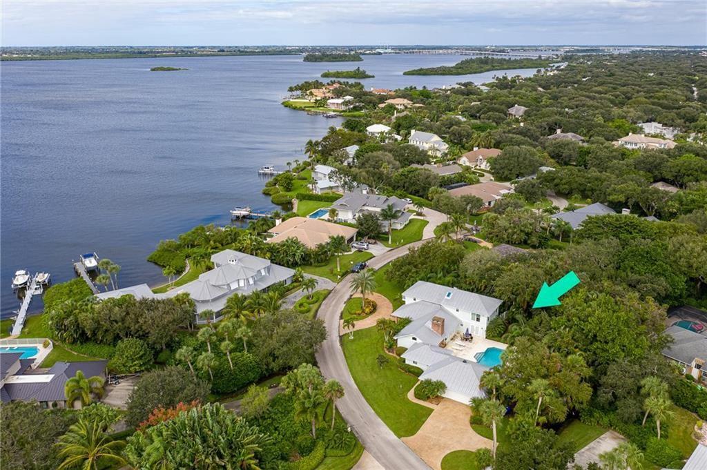 1370 River Ridge Drive, Vero Beach, FL 32963 - #: 237325