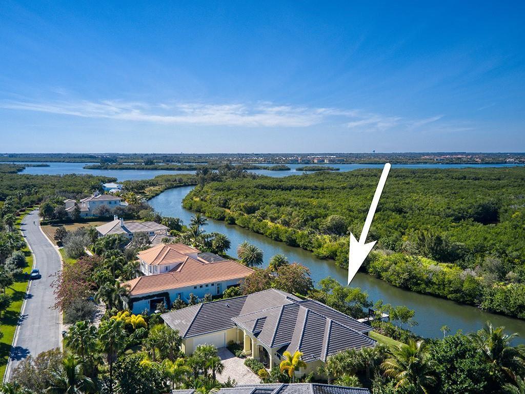 265 Estuary Drive, Vero Beach, FL 32963 - #: 240325