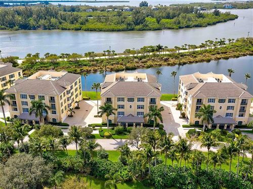 Photo of 9019 Somerset Bay Lane #202, Vero Beach, FL 32963 (MLS # 215327)