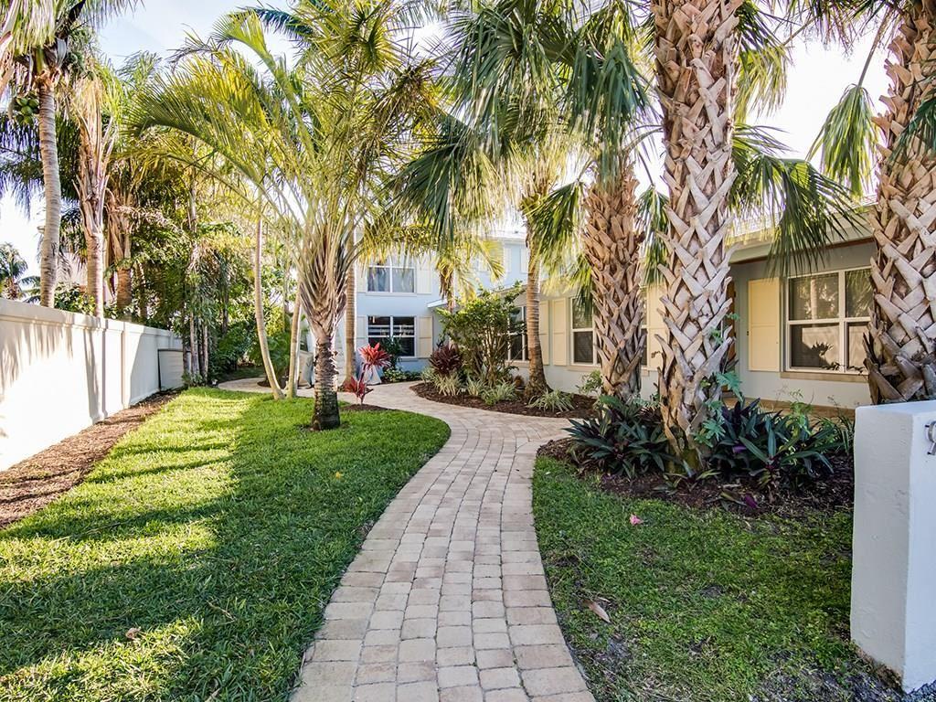 924 Coquina Lane #3, Vero Beach, FL 32963 - #: 233328