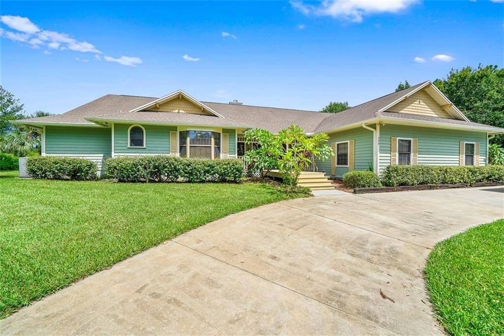 559 Cross Creek Circle, Sebastian, FL 32958 - #: 234329
