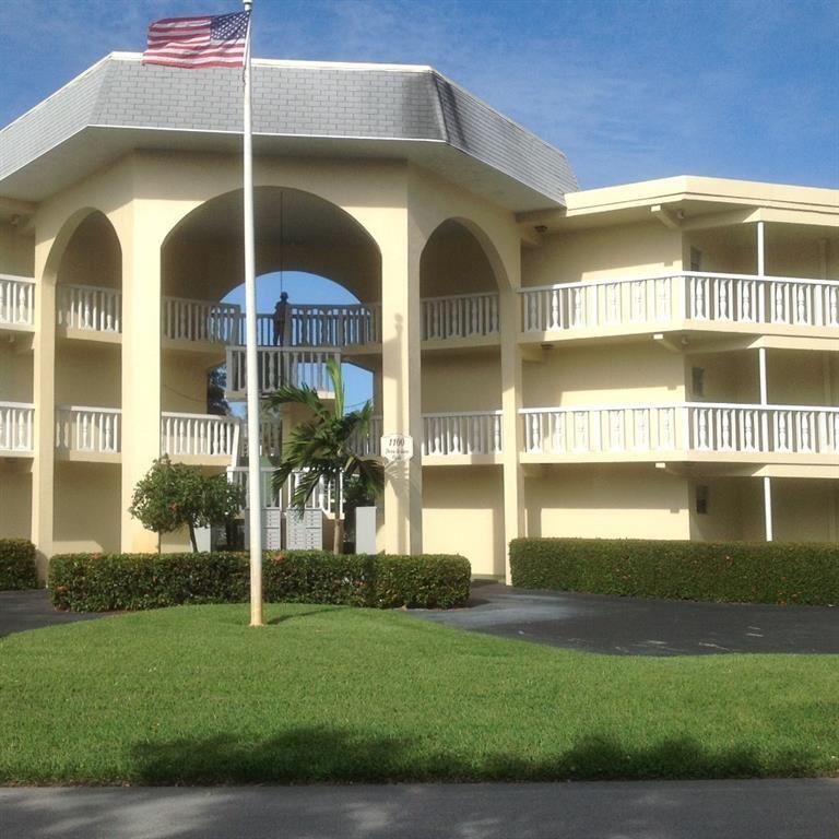 1100 Ponce De Leon Circle #W206, Vero Beach, FL 32960 - #: 243329