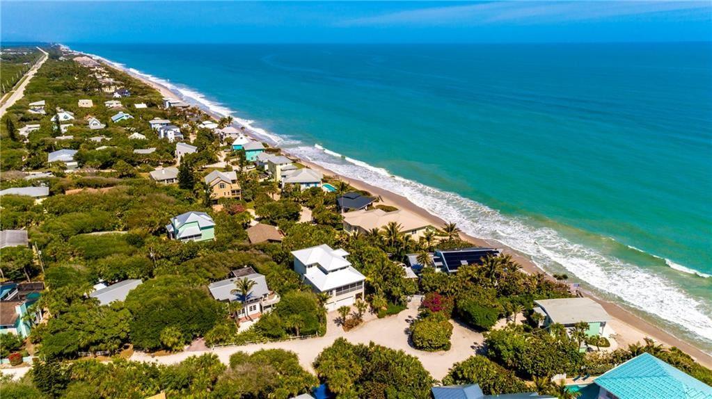 1820 E Barefoot Place, Vero Beach, FL 32963 - #: 237330