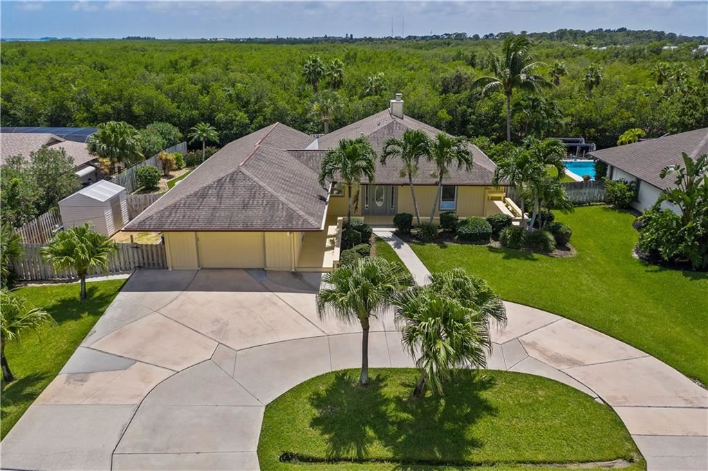 451 12th Place SE, Vero Beach, FL 32962 - #: 235335